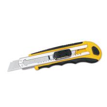 Ferramenta de mão do utilitário faca cortador