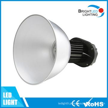 Luz alta industrial de venda quente da baía do diodo emissor de luz da economia de energia
