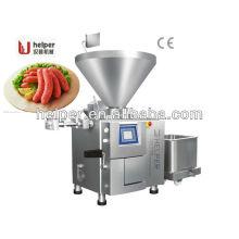 ZKG-9000 Vacuum Sausage Filler with lifer
