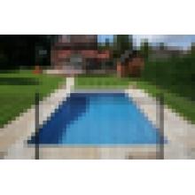 En los Estados Unidos las ventas de la primera cerca de la piscina
