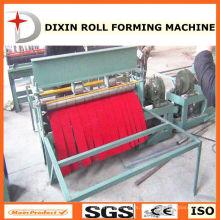 Nivelamento e linha de corte para bobina de aço