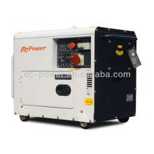 5kw Silent Diesel elektrischer kleiner Generator