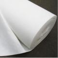 Sand bag 200g-800g short fiber non-woven geotextile