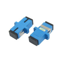 Atenuador de fibra óptica Flange Sc 5dB