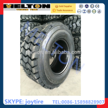 tire factory skid steer tire 15-19.5 with high rubber content