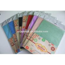 Großhandel-2016 Hotsale Glitter Papier