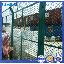 wire fence for playground/workshop isolated fence system