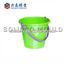 Molde de barril de tinta plástica