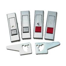 Nueva cerradura de puerta de cerradura de puerta de gabinete de metal llegado