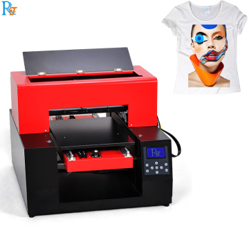 A3 Digital T-shirt Printer السعر