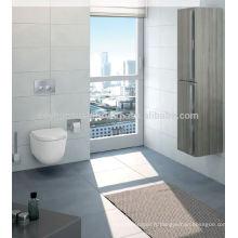 La production de la Turquie Hot Selling Modern Style 2017 Modular Bathroom Vanity