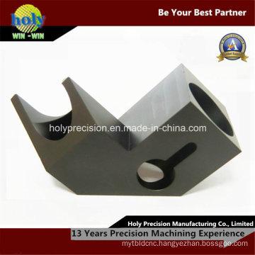 CNC Machining Aluminum Spare Part for Sports Part