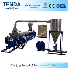 Ce Certificated Twin Screw Extruder