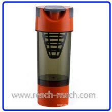 Blender Plastic Protein Shaker (R-S057)