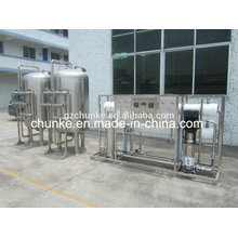 Planta de filtro de agua altamente eficiente por el sistema RO Ck-RO-4000L