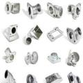 Steel Investment Casting Trailer Equalizer Hanger / Casting Trailer Parts