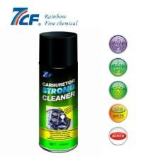 spray de carburador de carro mais limpo