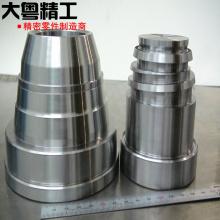 Обработка с ЧПУ крупных деталей из нержавеющей стали