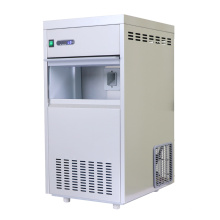 Лабораторный льдогенератор чешуйчатого льда высшего качества 85 кг