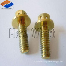 Multifunctional screw bolt making machine with CE certificate