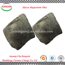 High quality and low price casting product silicon magnesium alloy