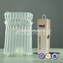 Recycle Featuer High Quality Inflatable Air Cushion Packaging Bag for all kinds of products