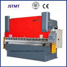 Máquina de dobra da caixa do CNC (capacidade: 160t3200)