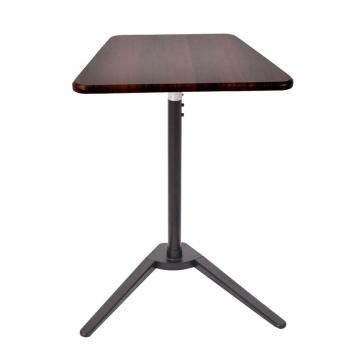 Table d'appoint mobile pour ordinateur portable