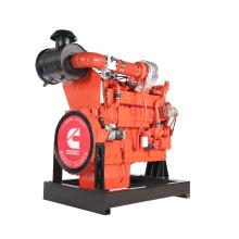 with Cummins natural gas engine 300kw/375kva