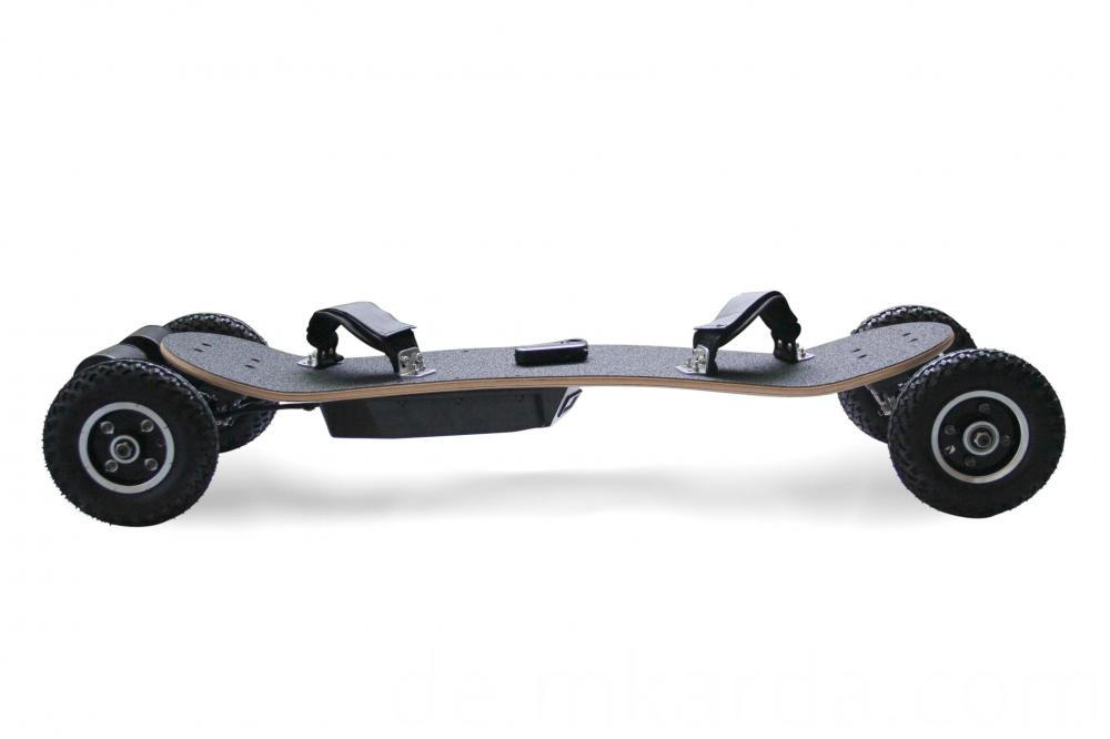 36V SUV Longboard Electric Skateboard