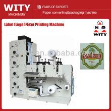 Machine d'impression Flexo ZBS-320G