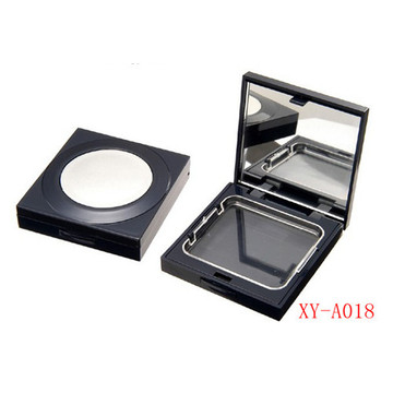 Empty Compact Powder Case