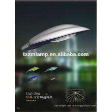 3m ~ 4.5m LEDlights solares com painéis solares