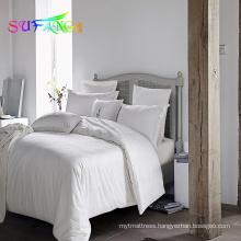 Wholesale China 100% pure silk satin white quilt/comforter/duvet