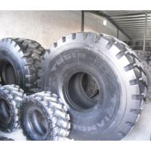 Tires for Kawasaki 115z Wheel Loader