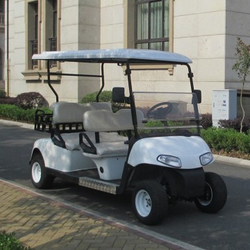 Best verkopende Electric Golf Cart 4 zitplaats