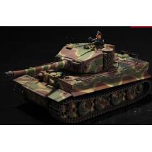 Firelap Electric T72 Vs Tank RC Battle Tank