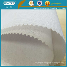 China Wholesale Super Hard Shirt Collar Interlining 2060