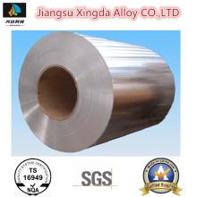 17-7pH Uns S17400 tubo de aço inoxidável / tubo com melhor preço