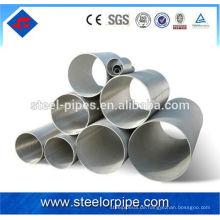 En carbon erw Stahlrohrflüssigkeit Stahlrohr