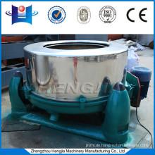 2014 billige verwendet Zentrifugalkraft Entwässerung Industriemaschine