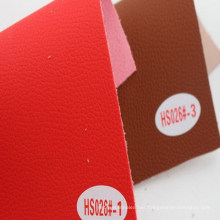 High Quality Microfiber Leather for Sofa (HS026#)