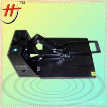 Hot sales high pressure heat transfer press machine