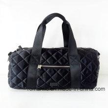 Stylish Designer Ladies Nylon Carry Luggage (NMDK-050301)