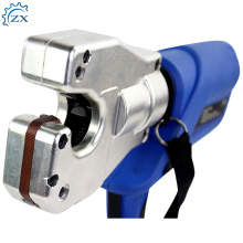 Durable in use yqk-300 hydraulic cable crimping tools
