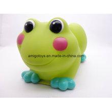 Frog Animal brinquedos de banho colorido
