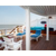 WPC floor decking/WPC decking floor/outdoor deck floor covering/waterproof outdoor deck flooring