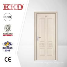 Steel Wood Kitchen Door JKD-1077