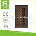 2015 hot sale cast aluminum bulletproof door from China supplier