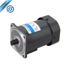 120w 1ph 3ph low rpm high torque ac electric induction motor